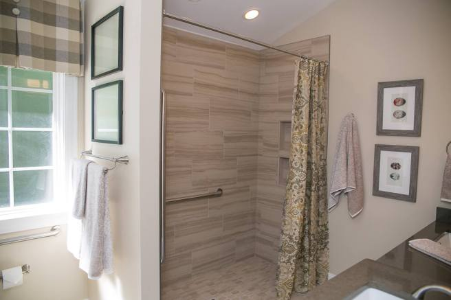 Jason's Shower 2