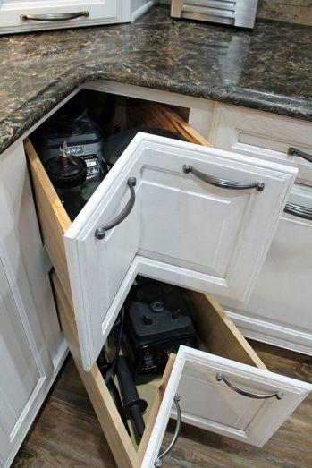 organized-cabinets-wellborn-corner-drawer